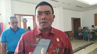 Pemkot Cirebon Dorong CSR Perusahaan Kelola Taman Tematik