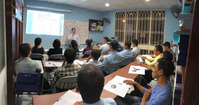 học dự toán xây dựng ở tpchm