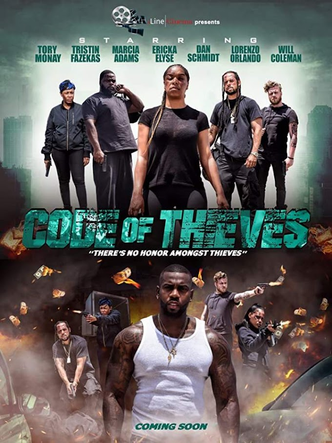DOWNLOAD: Code of Thieves (2020) Movie
