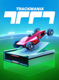 Trackmania A New Racing Game From UbiSoft Nadeo