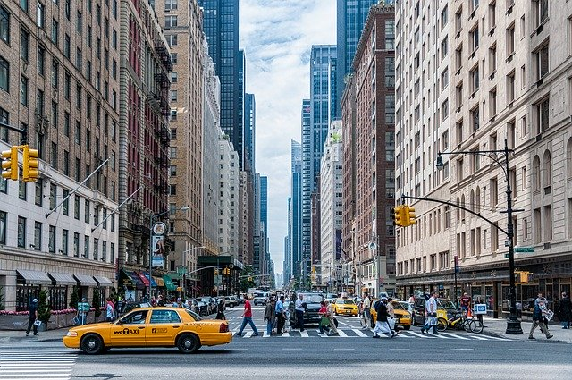 How To Successfully do 48-Hours in New York