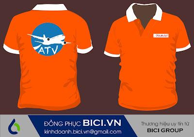 Mẫu áo lớp Kon Tum 06