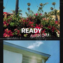 Lirik Lagu dan Terjemahan Alessia Cara - Ready
