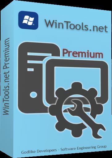WinTools.net Premium 21.8