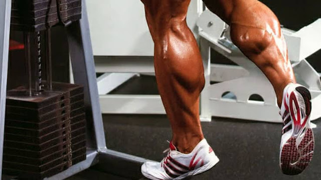 Try These 3 Tips To Get Huge And Strong Calves