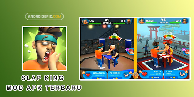 Download Slap King Apk Terbaru | androidepic.com