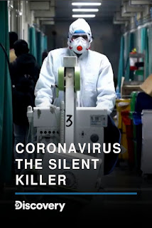 Corona Virus: The Silent Killer 2020 Hindi Dual Audio 480p HDRip 500MB