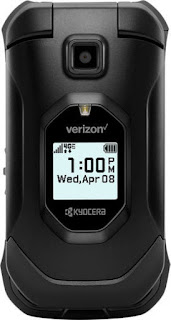 Verizon flip phones 2020