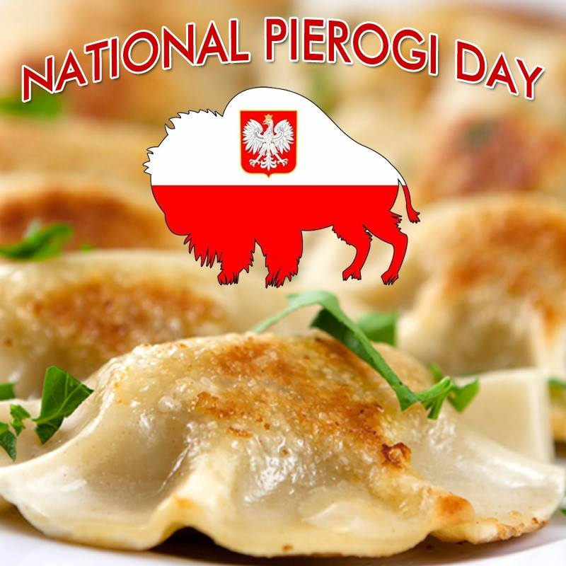National Pierogi Day Wishes for Whatsapp