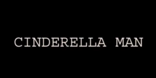 Il motiva-film: 10 cose che forse dovresti imparare da Cinderella Man
