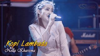 Lirik Lagu Kopi Lambada (Reggae SKA) - Nella Kharisma