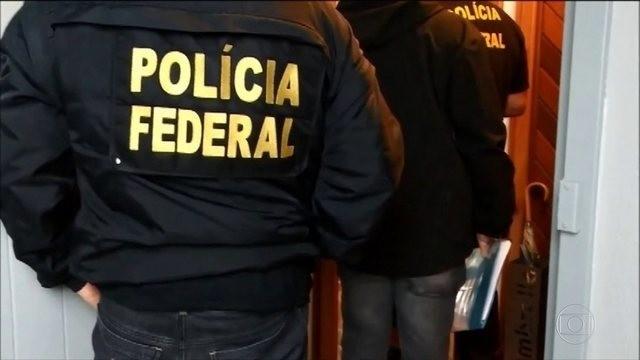 40b3d952d Polícia Federal realiza operação para impedir violência contra eleitores em  Sergipe