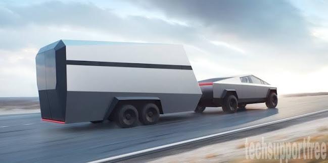 Tesla Cybertruck model, price, released date