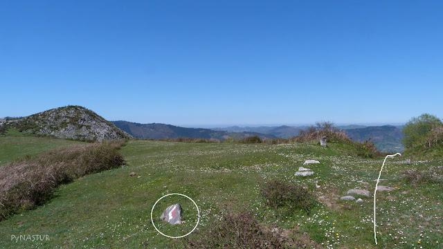 Campera de Los Llanos - Infiesto - Asturias