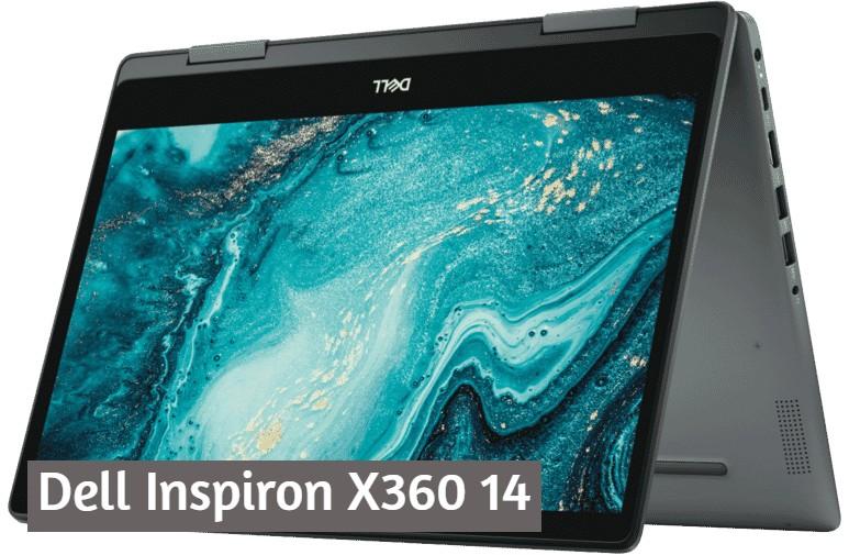 Dell Inspiron X360 14