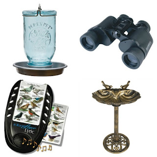 Bird watcher gift ideas