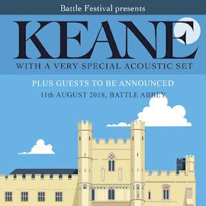Keane se reúne de nuevo