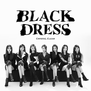 CLC - BLACK DRESS Albümü