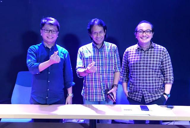 Persaingan Ketat Menuju Final <i>Virtual Music Competition Purwa Caraka Music Studio 2021</i>
