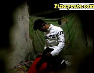 Baguio Scandal Magpinsan huling nagkakantotan