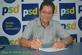 Com Deus e a Verdade: Dr. Reinaldo Manda para Orobó O Perfil do ...