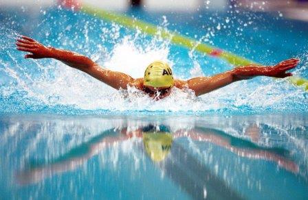 Cara Mengatasi Cedera Cabang Olahraga Renang
