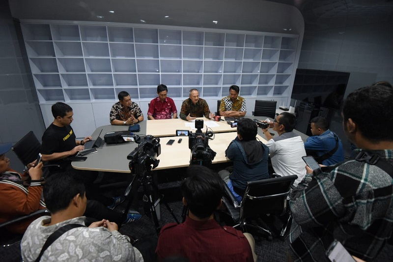 Siaga COVID-19, PIKOBAR Merambah 13 Kabupaten/Kota di Jabar