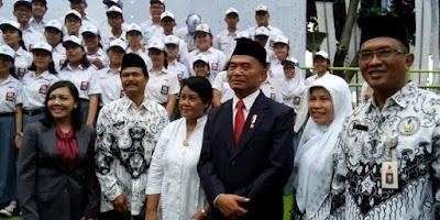 Menteri Pendidikan