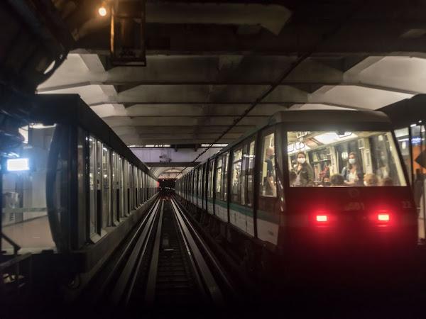 Crack à Paris : Porte de la Villette, les toxicomanes débarquent dans le métro