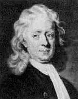 Newtonun hayati