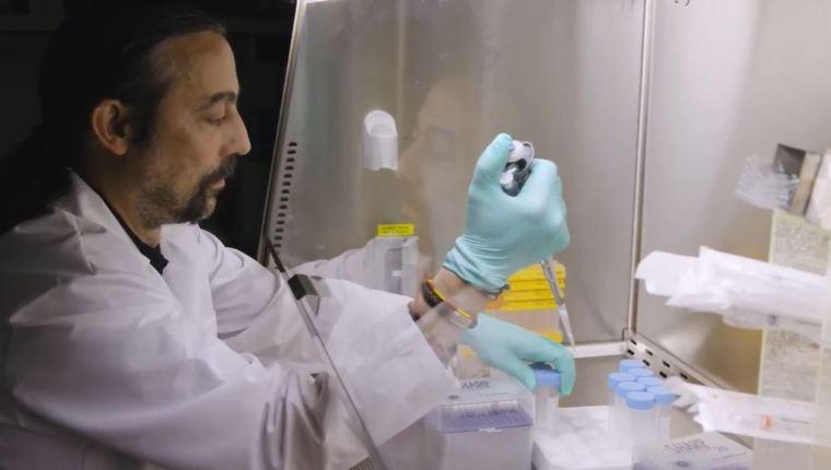 CORONAVIRUS | El virólogo español que investiga la vacuna del Covid-19 anuncia «una segunda ola» después de verano