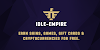 How to Earn Money with Idle-Empire to Pc And Mobile