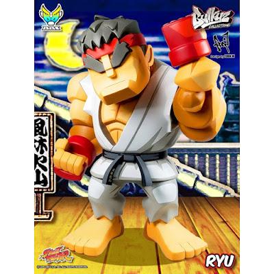 Ryu Bulkyz Collections della BigBoysToys