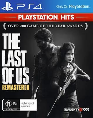 لعبة The Last of Us