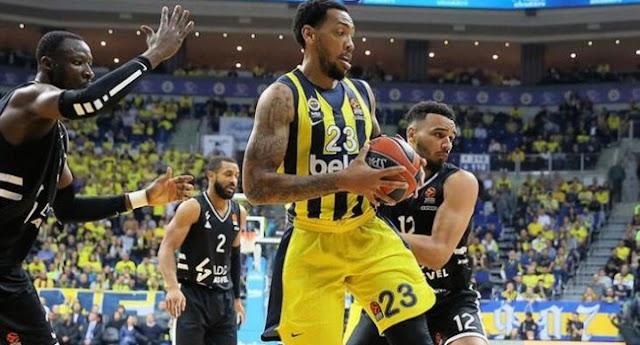 Fenerbahçe Beko'da ayrılık