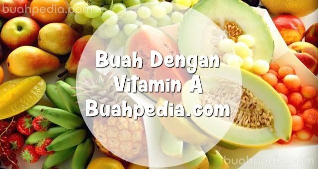 buah-yang-mengandung-vitamin-a