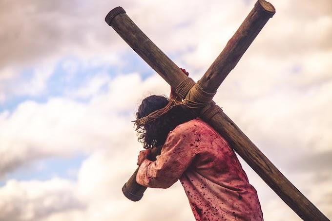 Artigo: As sete expressões de Jesus Cristo na cruz, revelando o amor de Deus