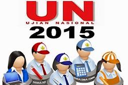Soal UN 2015? Hmmm....