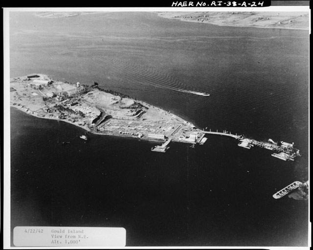 Gould Island Naval Torpedo Station worldwartwo.filminspector.com