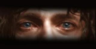 Olhando através dos olhos de Jesus
