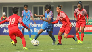 AFC Women's Asian Cup 2022: Mumbai and Pune to Host
