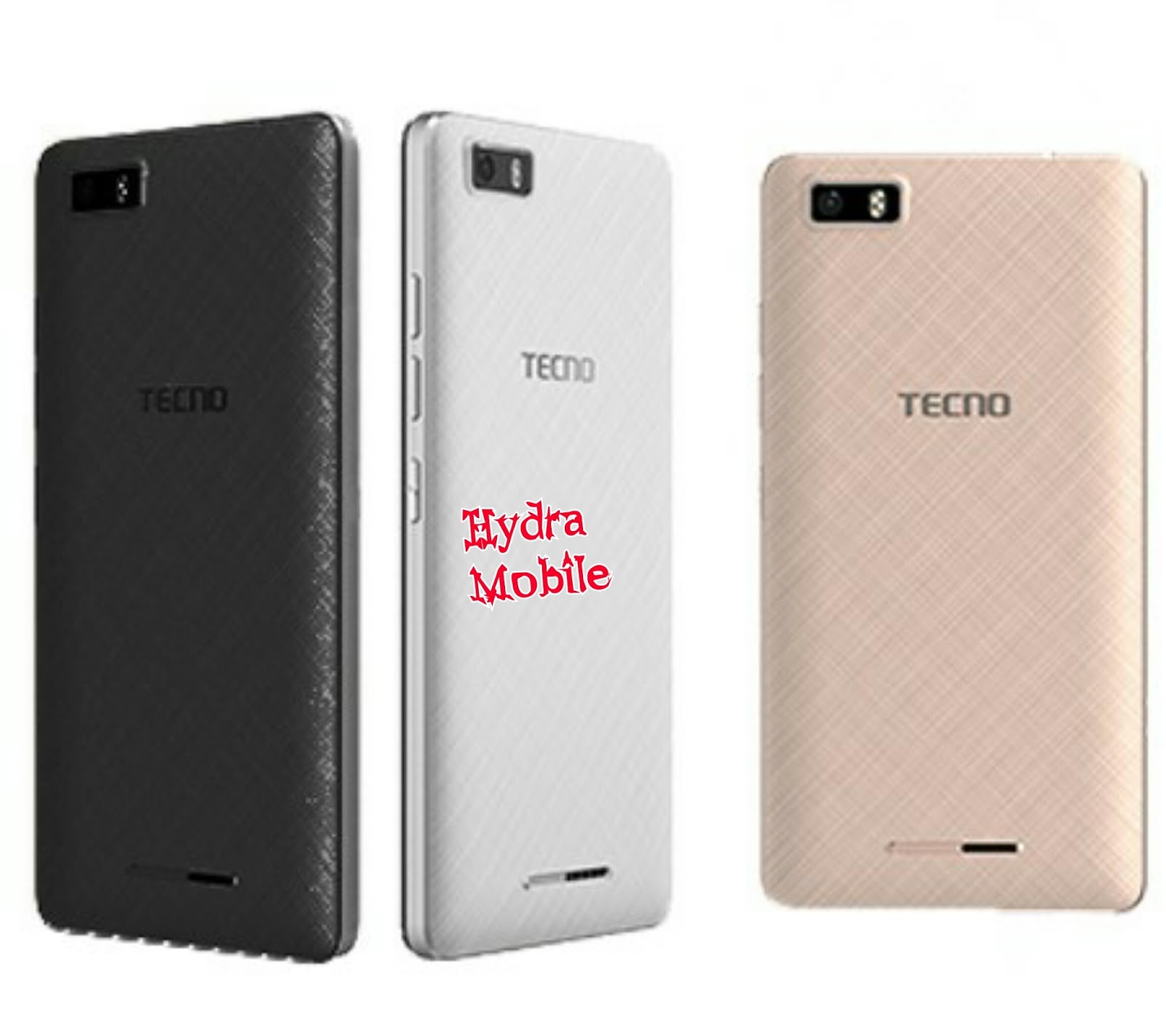 Tecno WX3, WX3 LTE And WX3 PRO Specifications And Price