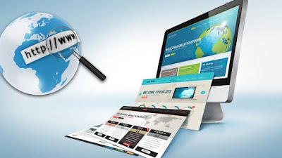 Buat Website Profesional Harga Bersahabat, Ini Tempatnya!