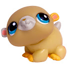 Littlest Pet Shop Small Playset Hamster (#1204) Pet
