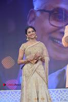 Actress Rakul Preet Singh Stills in Golden Embroidery saree at Rarandoi Veduka Chuddam Audio Launch .COM 0004.jpg