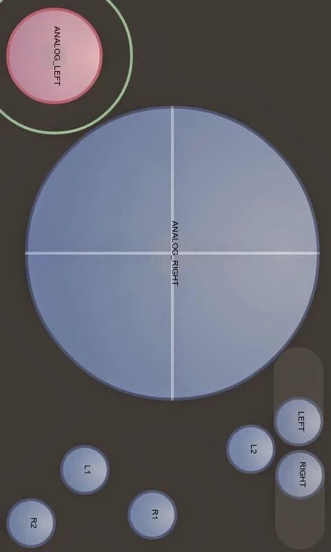 Sixaxis Controller v0.8.3