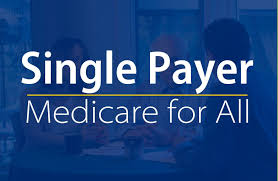 Medicare For All