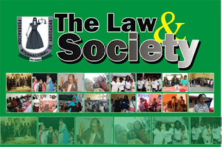 Live in air: FIDA Bayelsa The Law and Society