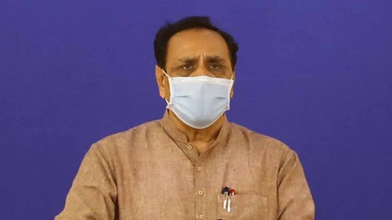 Will everything be closed in Gujarat from June 1? What is the big announcement of Rupani? Learn the details.