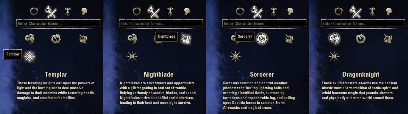 Skyrim Modding Blog: ESO - review pt 2: How is the gameplay?